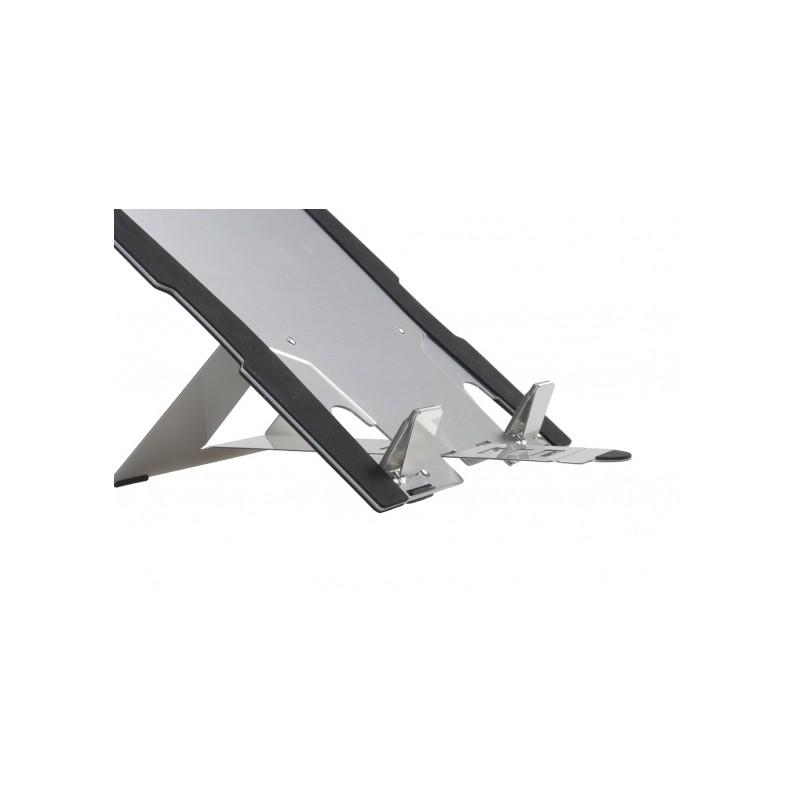 support ultra mobile pour ordinateur portable. Black Bedroom Furniture Sets. Home Design Ideas