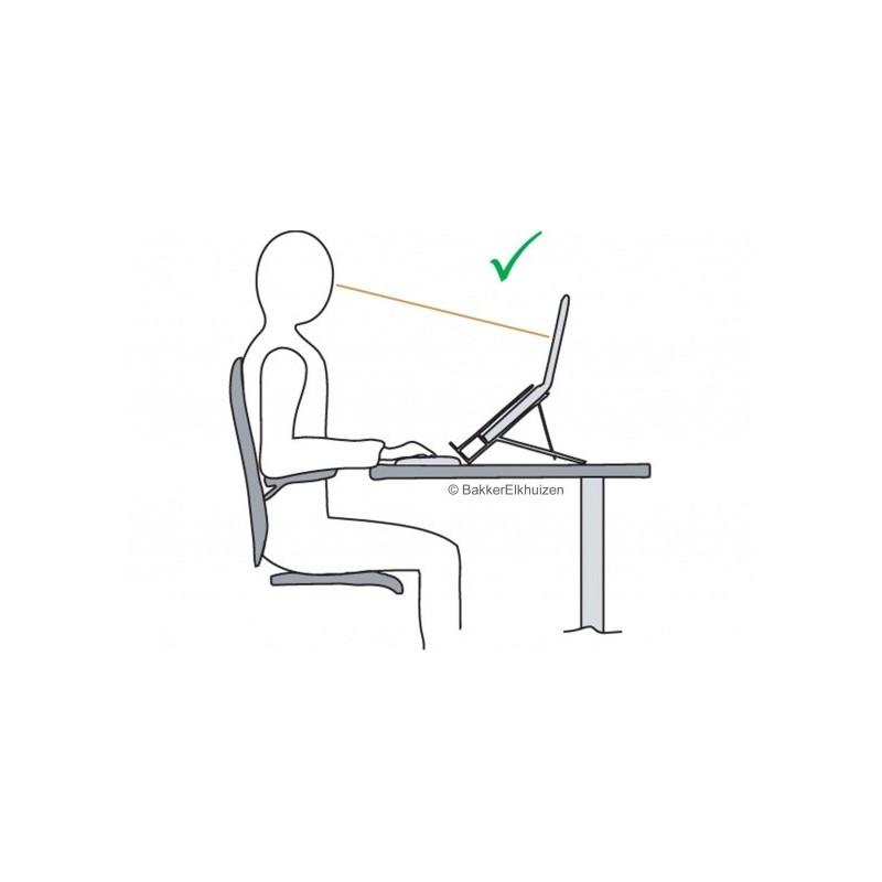 support pour ordinateur portable 12 pouces. Black Bedroom Furniture Sets. Home Design Ideas