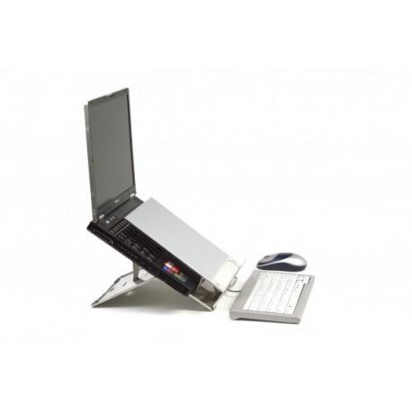 support pour ordinateur portable jusqu 39 17 pouces. Black Bedroom Furniture Sets. Home Design Ideas