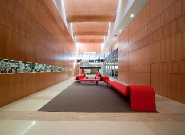 Decoration espace detente for Mobilier espace detente