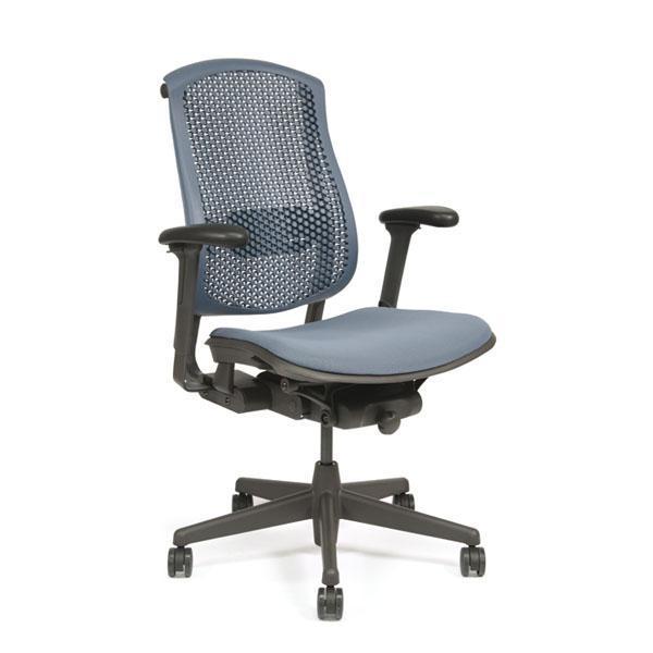 fauteuils du designer herman miller. Black Bedroom Furniture Sets. Home Design Ideas