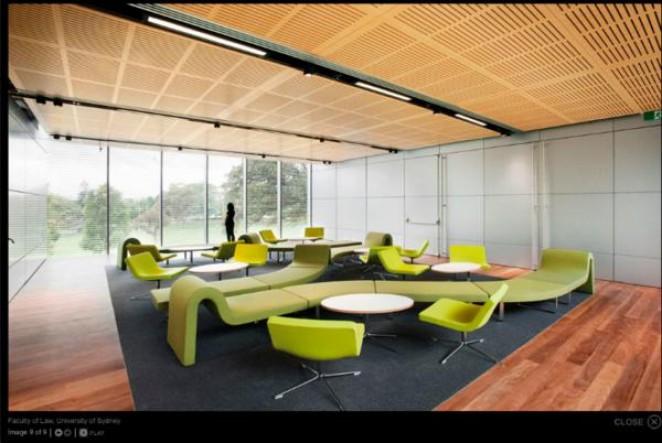 BARTOLI Design - Un espace Accueil - Détente design entièrement modulable. HIGHWAY s'adaptera à toutes vos contraintes d'espaces et de couleurs