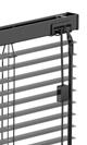 Store vénitien aluminium - Système Signum (lames de 15 et 25 mm)