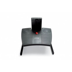 Footform Dual repose-pieds ergonomique
