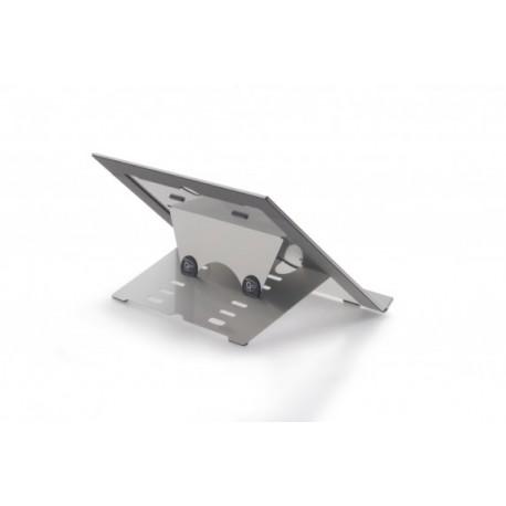 Porte-documents design en aluminium