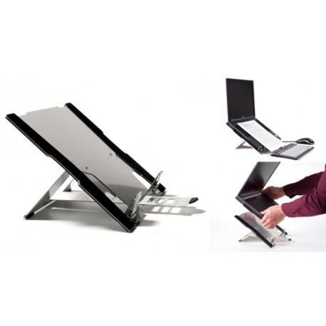 Flex Top 270 - Support ultra-mobile pour ordinateur portable