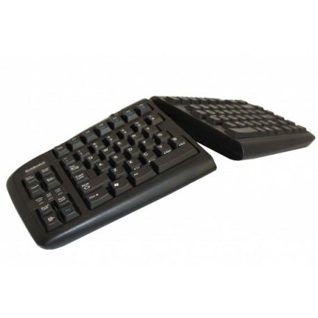 Goldtouch Adjustable V2 - Adaptable et ergonomique