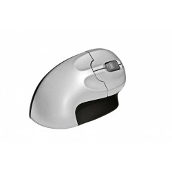 Grip Mouse Wireless souris verticale ergonomique - Droitiers