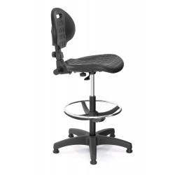 Tabouret ergonomique Léo 9503