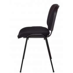 Chaise empilable Claudia