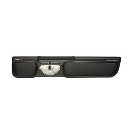 Roller Mouse Pro 3 Noire - Souris centrale
