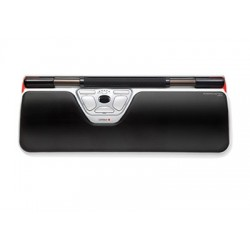 RollerMouse Red Plus - Souris centrale en aluminium