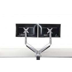 Smart Office 12 Dual - Support pour deux écrans