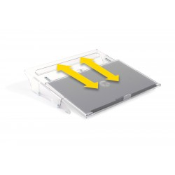 FlexDesk 640 Porte-documents