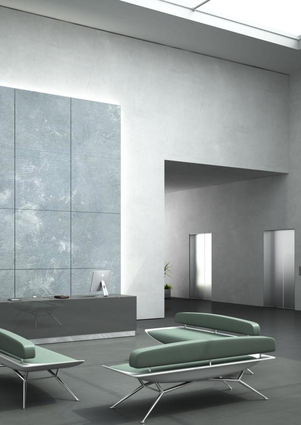 Pininfarina conception d 39 espaces de travail et mobilier for Fourniture de bureau grenoble