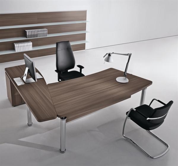 Mobilier italien conception d 39 espaces de travail et for Mobilier et fourniture de bureau