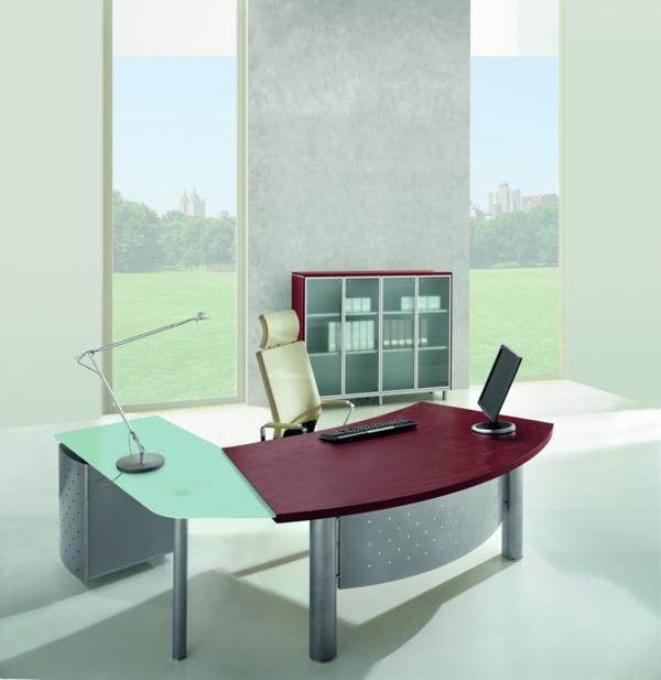 Bureau b nisterie conception d 39 espaces de travail et for Fourniture de bureau grenoble