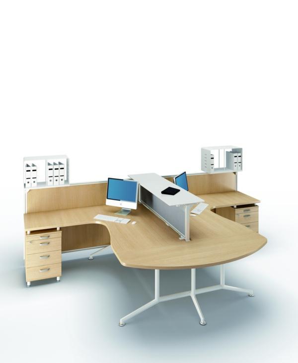 Bench conception d 39 espaces de travail et mobilier de for Fourniture de bureau grenoble
