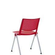 Chaise empilable et accrochable Line - 2