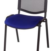Chaise visiteur, accueil ou réunion - Léna - 1