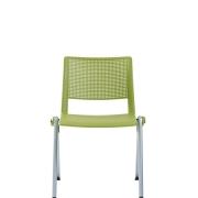 Chaise empilable et accrochable Line - 3