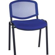 Chaise visiteur, accueil ou réunion - Léna - 5
