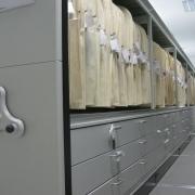 Meubles pour musées