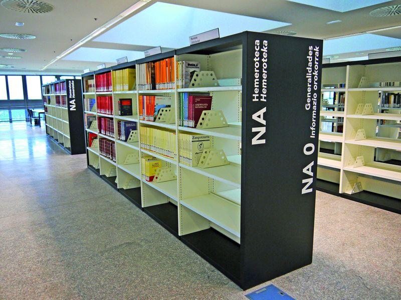 Biblioth que d 39 entreprise conception d 39 espaces de travail et mobilier de bureau ergonomie du - Bibliotheque pour bureau ...