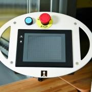 Système de classement avec contrôle électronique