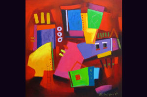 Tableaux – Peintures