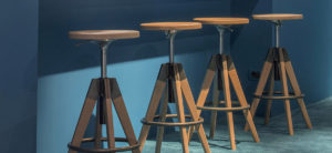 Mobilier de restauration pour entreprise - Espace café et restauration
