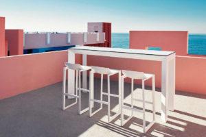 Extérieur & Terrasses