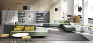 Espaces Lounge - Détente