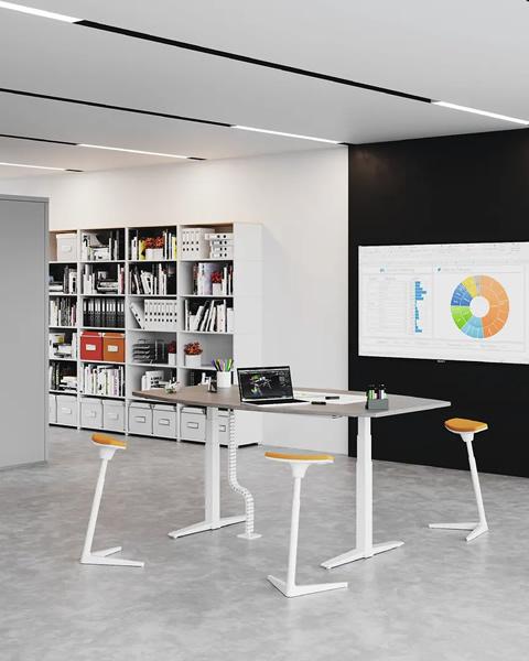 Tables ergonomiques