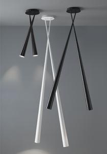 Eclairage de plafond