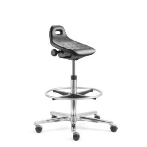 Siège ergonomique - Tech Basic