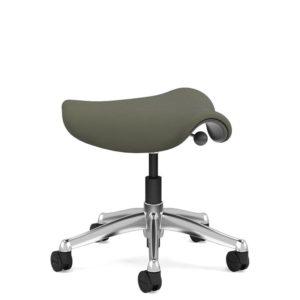 Tabouret de bureau Humanscale Freedom Pony stool