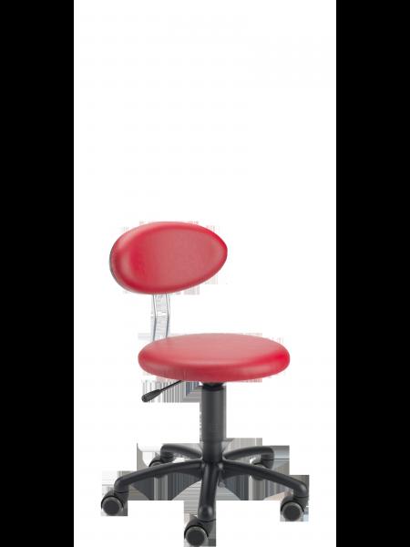 Chaise pivotante Leitner Twist