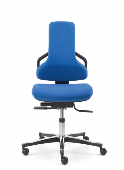 Siège et tabouret ergonomique - Tec Profile/Basic