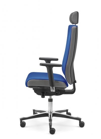 Siège ergonomique - Dauphin Tec 24/7 Adjust