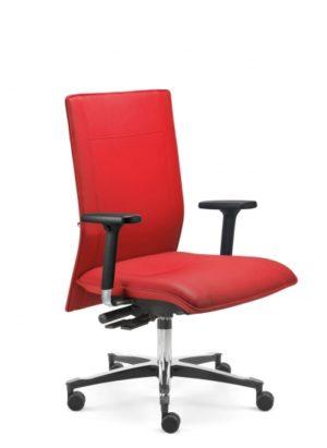 Siège ergonomique - Dauphin Tec 24/7 Cento