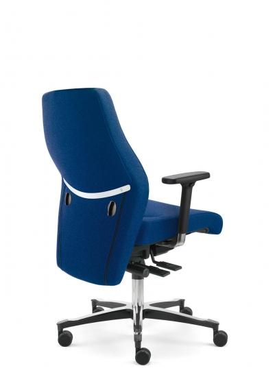 Siège ergonomique - Dauphin Tec 24/7 Classic