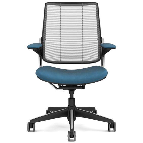 Siège ergonomique Humanscale Diffrient Smart