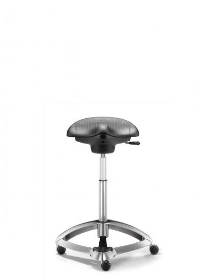 Tabouret ergonomique - Tec Dolphin
