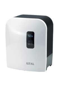 Humidificateur et purificateur d'air IDEAL Santé AW40