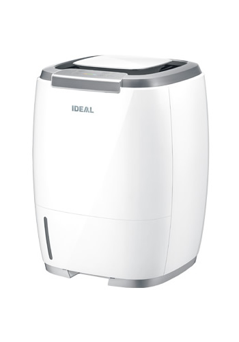 Humidificateur et purificateur d'air IDEAL Santé AW60