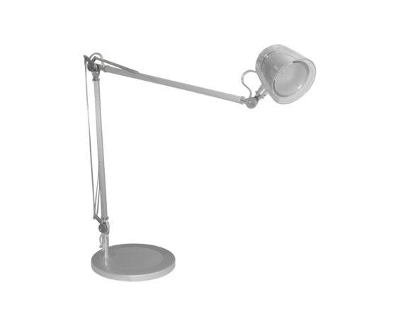 Lampe de bureau Alu Beam