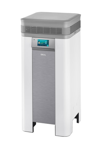 Purificateur d'air IDEAL Santé AP 100 Med Edition