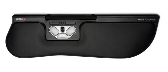 Roller Mouse Pro3 Plus